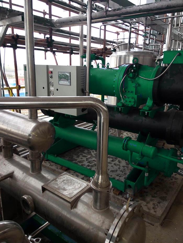 低溫乙二醇冷凍機--25度鹽水冷凍機-遼寧海安鑫機械設備有限公司